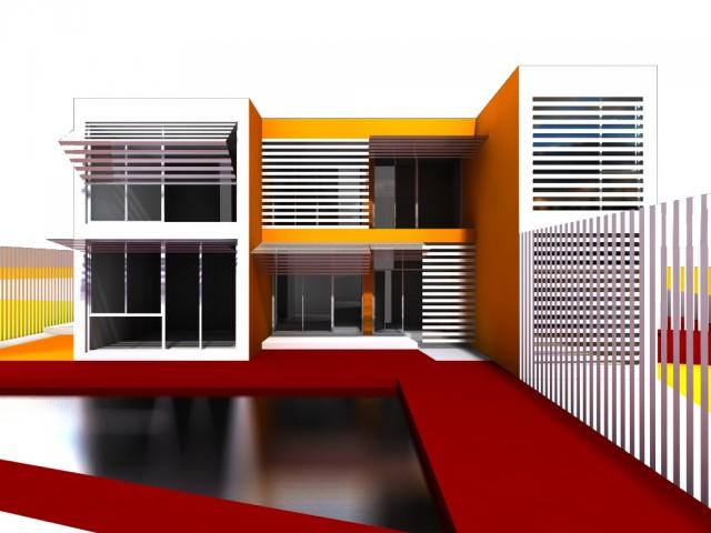 Casa LT 006_B