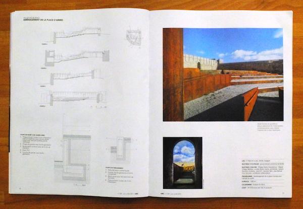 AMC 234 páginas 3 y 4